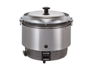 Rinnai/リンナイ 【プロパンガス用】RR-30S2 業務用卓上型 ガス炊飯器 【3升】