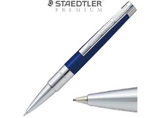 STAEDTLER PREMIUM/ステッドラープレミアム シャープペンシル/ツイスト式■レシーナ【0.9mm/ブルー】■(9PB41309J)