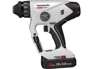 Panasonic/パナソニック 充電マルチハンマードリル18V 3.0Ah グレー EZ78A1PN2G-H