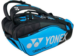 Yonex(ヨネックス) PRO SERIES  ラケットバッグ9 リュック付(テニス9本用) /カラー:インフィニットブルー