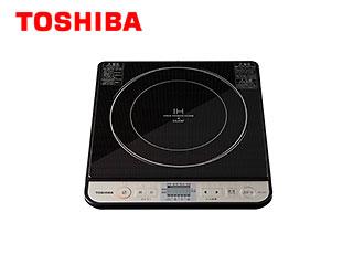 TOSHIBA/東芝 MR-Z30J(K) プレミアムIH調理器 (ブラック)