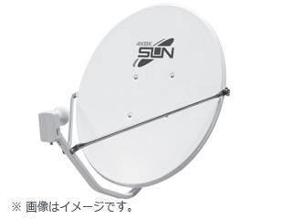 サン電子 CBD-K075A 4K・8K衛星放送対応 BS・110度CSアンテナ75型 【沖縄・九州地方・北海道・その他の離島は配送できません】 【配送時間指定不可】