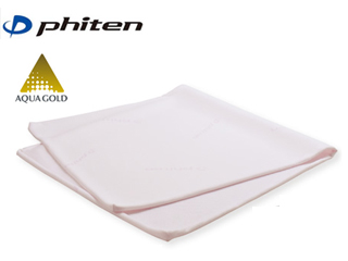 Phiten/ファイテン YO502086 星のやすらぎゴールドフィット専用ケース 【シングル】