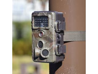 THANKO/サンコー 人感センサー搭載!自動録画防犯カメラ RD1006AT AUTMTSEC