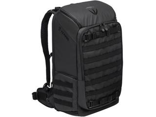 TENBA/テンバ 【納期3月末以降】V637-703(ブラック)  Axis Tactical Backpack/アクシス タクティカル バックパック 32L