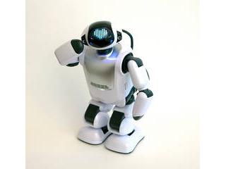 """・かけがえのない人の生活にそっと寄り添って、優しく見守りたい。 富士ソフト コミュ二ケーションロボット PALRO ギフト向けモデル (PALRO Gift Package) PRT061J-W13 ・離れて暮らす家族の""""今""""を知りたい。 ・見守りロボット"""