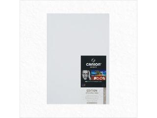 CANSON INFINITY エディション・エッチング・ラグ A3ノビ 25枚 6211008