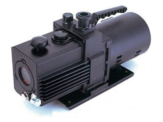 ULVAC/アルバック機工 【代引不可】単相100V 油回転真空ポンプ GLD-051