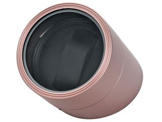 Es'prima/エスプリマ ES10301RG(ローズゴールド) 丸型ワインディングマシーン