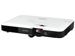 EPSON/エプソン ビジネスプロジェクター/モバイルモデル/3000lm/WXGA/A4サイズ/薄型44mm/約1.8kg EB-1780W
