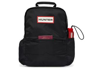HUNTER/ハンター オリジナル ナイロンスモールバックパック