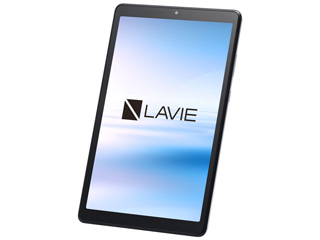 NEC 8型タブレット ラヴィ LAVIE Tab E PC-TE508KAS シルバー