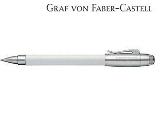 グラフフォンファーバーカステル ベントレー ホワイトサテン RB 141808