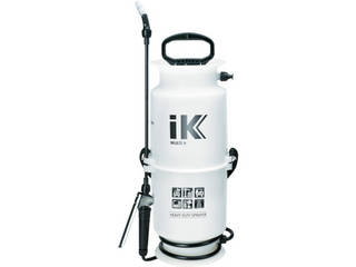 GOIZPER/ゴイスペル iK 蓄圧式噴霧器 MULTI9 83811911