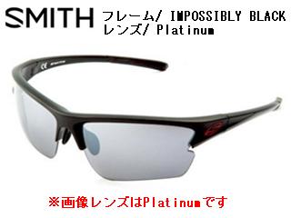 【nightsale】 Smith Optics【nightsale】/スミス REACTOR REACTOR MKIMPOSSIBLY BLACK Smith【レンズ/Platinum】【当社取扱いのスミス商品はすべて日本正規代理店取扱品です】, 調布市:60d314df --- sunward.msk.ru