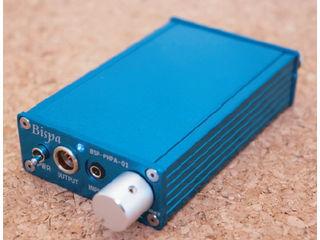 Bispa/ビスパ BSP-PHPA-03BT ヘッドホンアンプ (BSPPHPA03BT) 【※納期にお時間がかかります】【bispaamp】 【RPS160221】