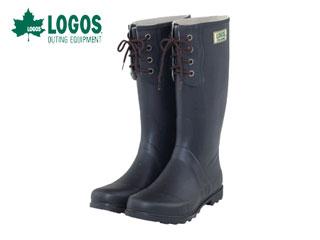 LOGOS/ロゴス ★★★36210713 LOGOS ECOブーツ (ブラック)【24.0cm】 PKSS06