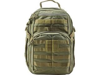 5.11 Tactical/ファイブイレブンタクティカル 【納期未定】ラッシュ12 バックパック サンドストーン 56892-328
