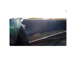 HAGIHARA/萩原工業 OSブラックシート10m×10m/OSB1010