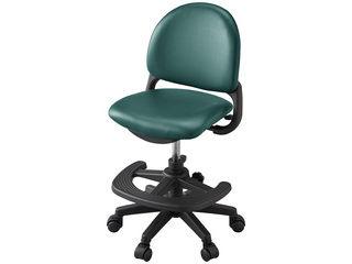 KOIZUMI/コイズミ 【BestFit Chair/ベストフィットチェア】CDY-508BK DG ダークグリーン
