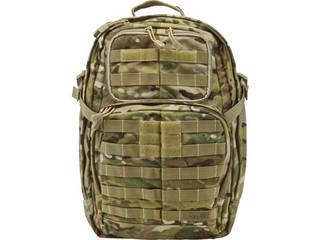 5.11 Tactical/ファイブイレブンタクティカル 【納期未定】ラッシュ24 バックパック マルチカム 56955-169