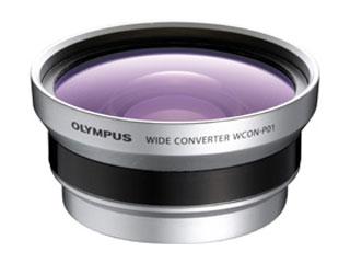OLYMPUS/オリンパス WCON-P01 ワイドコンバーター