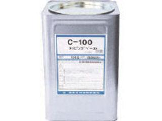 【組立・輸送等の都合で納期に4週間以上かかります】 NIHON KOHSAKUYU/日本工作油 【代引不可】タッピングペースト C-100(非塩素タイプ) 15kg C-100-15