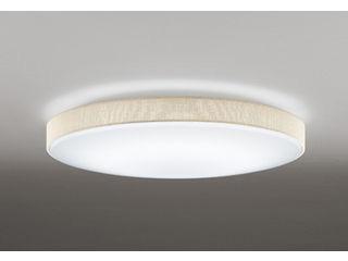 ODELIC OL251670BC1 LEDシーリングライト アイボリー【~10畳】【Bluetooth 調光・調色】※リモコン別売