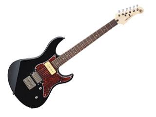 YAMAHA/ヤマハ PACIFICA311H BL(ブラック) エレキギター 【Pacificaシリーズ】 【ソフトケースサービス!】