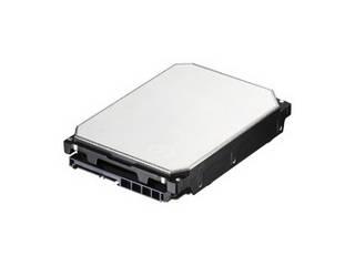 BUFFALO/バッファロー 【安心のメーカー3年保証】 交換用HDD 1TB OP-HD1.0BN/B