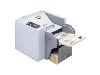 MAX/マックス 卓上紙折り機 EPF-200/50Hz EF90015