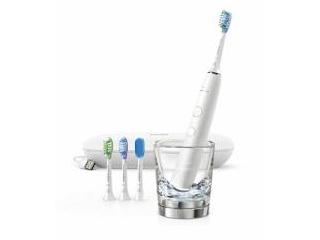 PHILIPS/フィリップス HX9924/05 電動歯ブラシ 「ソニッケアー ダイヤモンドクリーンスマート」 ホワイト