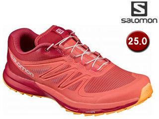 SALOMON/サロモン L39250700 SENSE PRO 2 W ランニングシューズ ウィメンズ 【25.0】