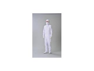 GUARDNER/ガードナー ADCLEAN/アドクリーン クリーンスーツ 白 Lサイズ CH11031L