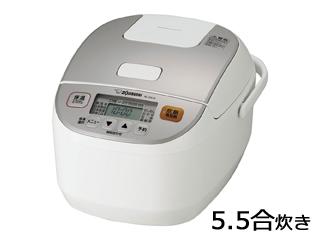 象印 マイコン炊飯ジャー(5.5合)  NL-DA10-WA