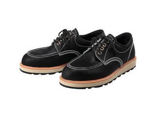 AOKI/青木産業 青木安全靴 US-100BK 26.0cm US-100BK-26.0