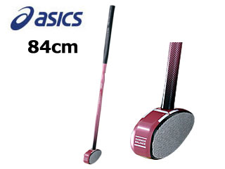 asics/アシックス GGG184-19 ハンマーバランスクラブ 一般右打者専用 (ピンク) 【84cm】