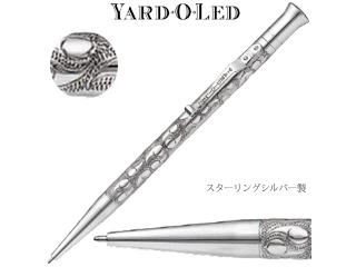 YARD・O・LED/ヤード・オ・レッド ボールペン/スターリングシルバー■パーフェクタ【ビクトリアン】■(941312)