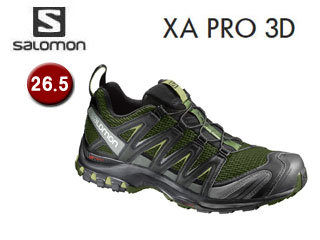 SALOMON/サロモン L39251900 XA PRO 3D ランニングシューズ メンズ 【26.5】