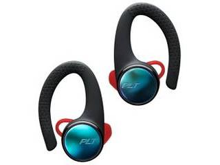 日本プラントロニクス Bluetooth ステレオイヤホン BackBeat FIT 3100 ブラック BACKBEATFIT3100-BLK