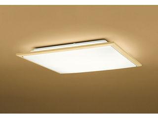 ODELIC/オーデリック OL251480BC 和LEDシーリングライト 白木【~8畳】【Bluetooth 調光・調色】※リモコン別売
