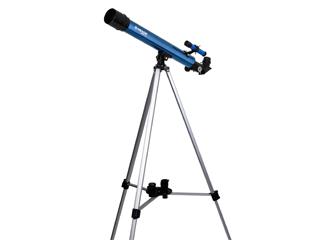 KENKO/ケンコー MEADE AZM-50 屈折式天体望遠鏡 50mm【MEADE/ミード】