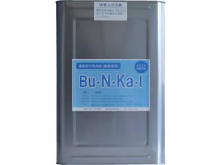 YANAGI/ヤナギ研究所 鉱物油用中性洗剤 Bu・N・Ka・I 18L缶 BU-10-K