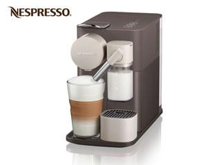 Nespresso/ネスプレッソ(by Nestle/ネスレ) F111BW ラティシマ・ワン コーヒーメーカー (モカブラウン)