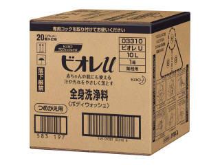 Kao/花王 ビオレu 業務用10L 033109