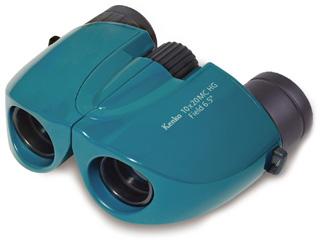 【納期にお時間がかかります】 KENKO/ケンコー 10×20 MC HG(リーフグリーン) 双眼鏡 ポロプリズム 【10x20】 【binox8-10】【binoporro】【binocompact】【binogreen】