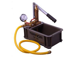 TERADA/寺田ポンプ製作所 テストポンプ TP-50