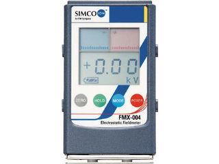 SIMCO 有名な シムコ 定番 静電気測定器 FMX-004
