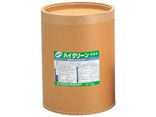 酸素系漂白剤 ハイパワークリーン 16