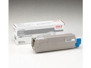 OKI/沖データ TNR-C4FK2 大容量トナーカートリッジ ブラック